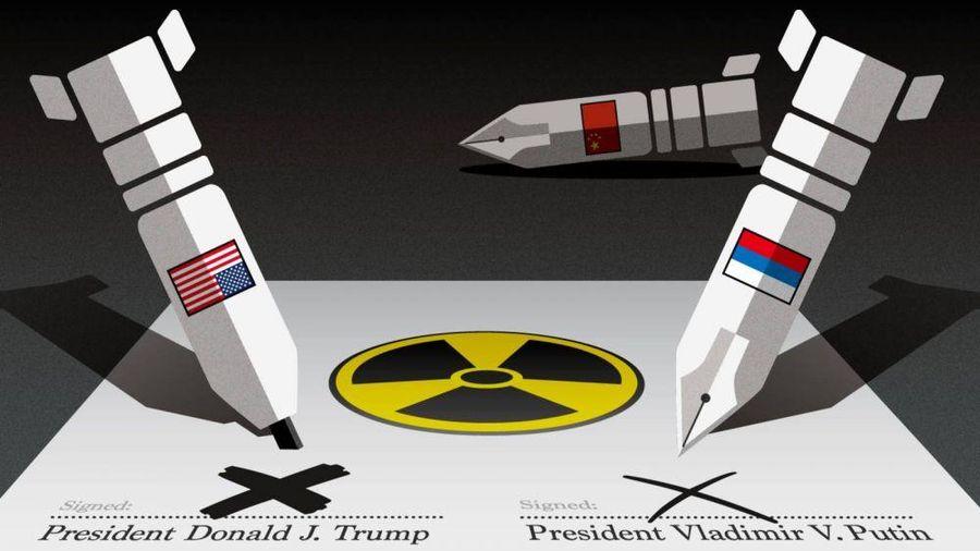 Trung Quốc thừa nhận kém xa Mỹ, Nga về vũ khí hạt nhân