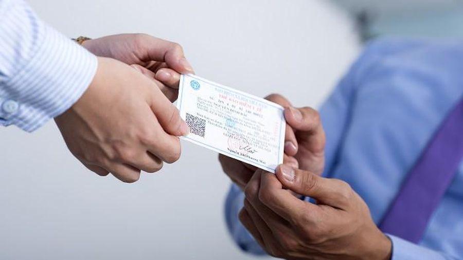 Quảng Ngãi: Số người tham gia BHYT đạt 95% dân số