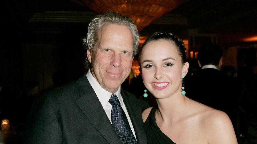 Con gái 'trùm Hollywood' Steve Tisch tự tử ở tuổi 36
