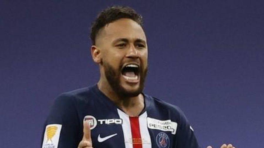 Neymar khiến cả đội Atalanta phải ghen tỵ về lương