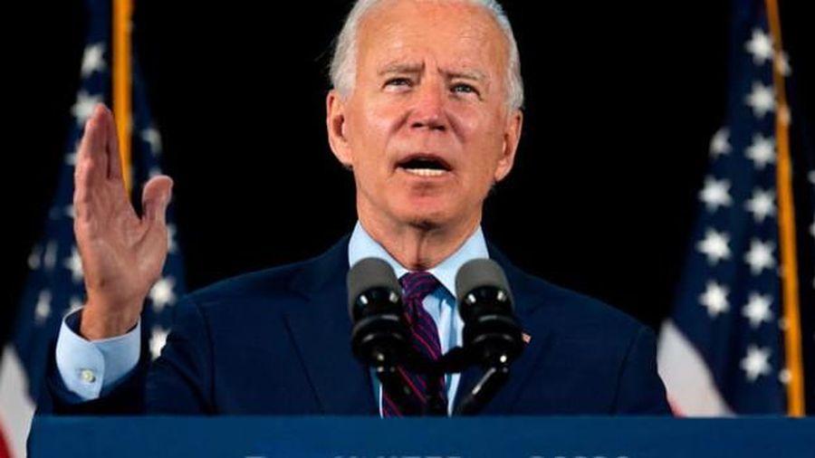Tại sao 'đại gia' công nghệ Mỹ âm thầm cử người tham gia vào nhóm tranh cử của ông Joe Biden?