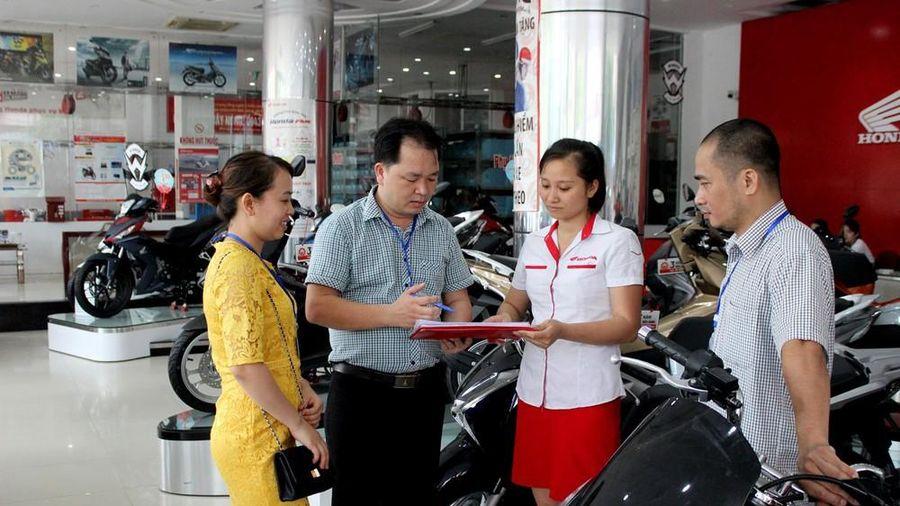Hướng dẫn kê khai thuế đối với cá nhân cư trú có hoạt động kinh doanh thương mại điện tử