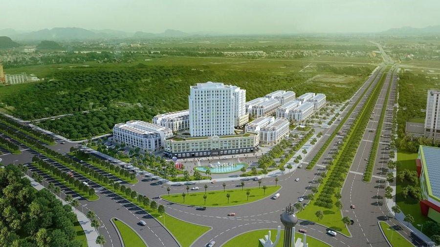 Nhà đầu tư nào sẽ được chỉ định thầu tại dự án địa ốc 3.300 tỷ đồng ở Thanh Hóa?