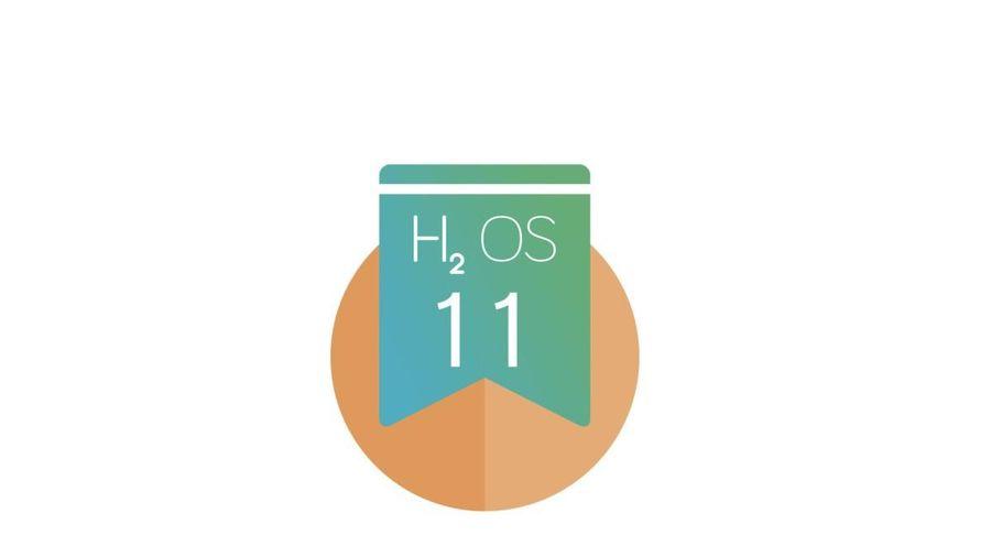 OnePlus ra mắt HydrogenOS 11 cho OnePlus 6 trở lên