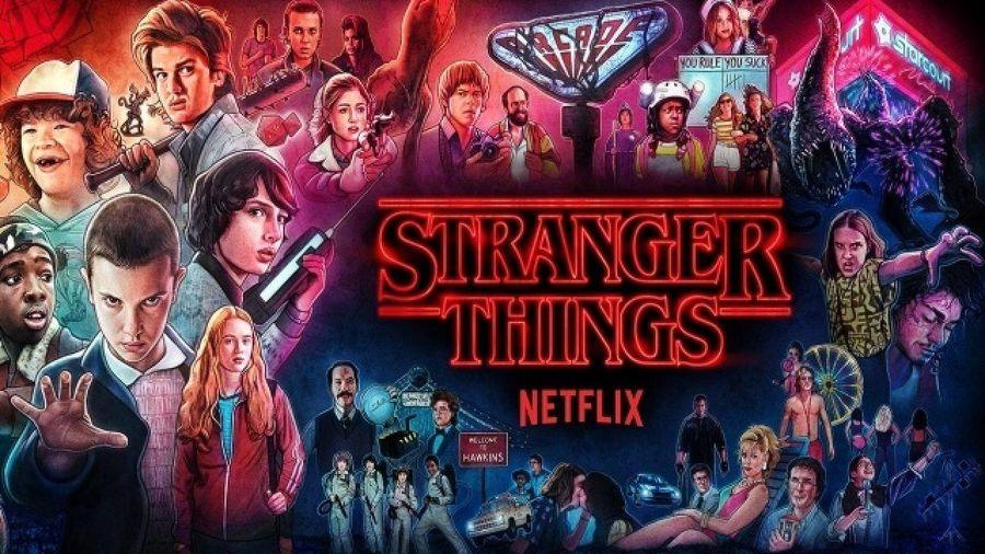 Chơi lớn, Netflix đầu tư tiền tấn cho kết thúc của Stranger Things trên màn ảnh rộng