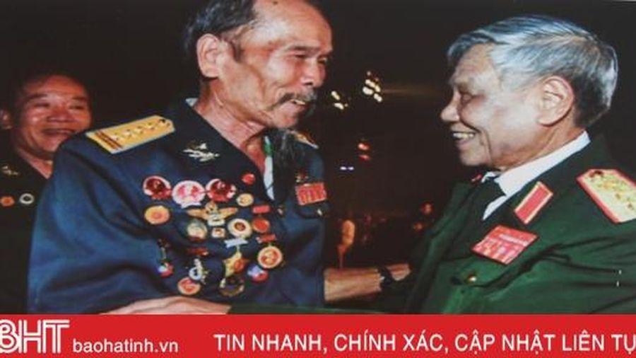 Những hình ảnh quý hiếm về cuộc đời binh nghiệp của cố Tổng Bí thư Lê Khả Phiêu