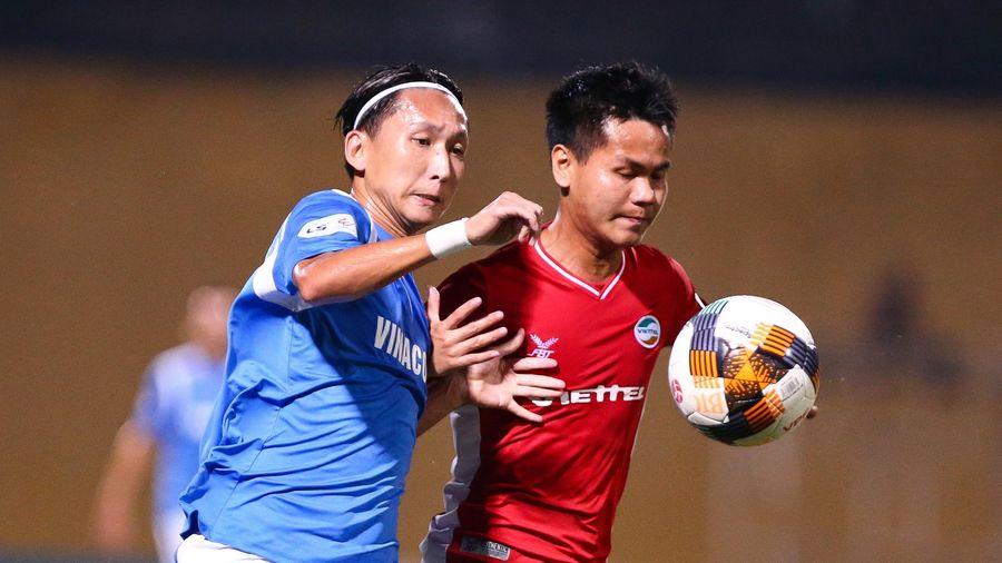 V-League 2020: Trở lại giữa tháng 9 tới, có nhiều phương án thi đấu