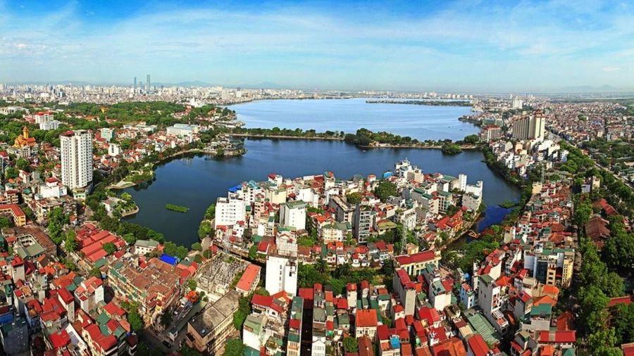 Dời trường đại học, cao đẳng khỏi nội đô Hà Nội: Vẫn 'chậm như rùa'