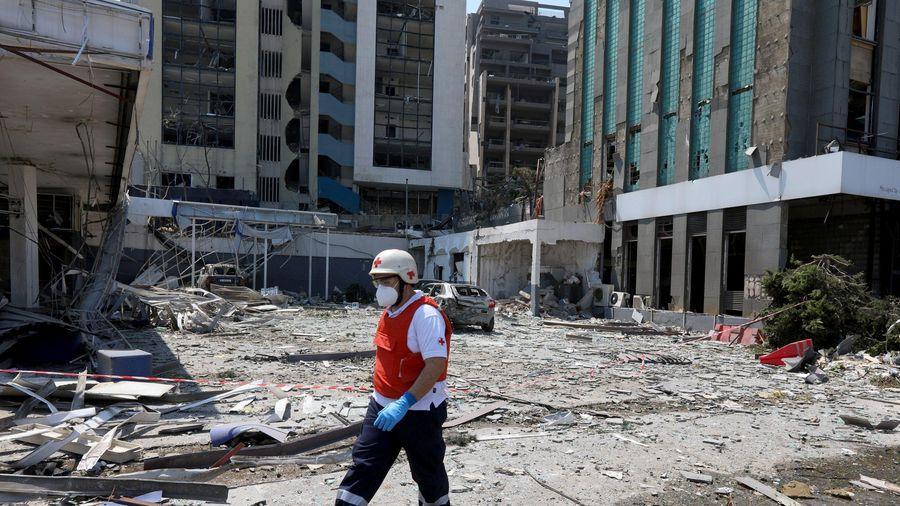 Liên hợp quốc viện trợ 50.000 tấn bột mỳ giúp Liban vượt qua khó khăn