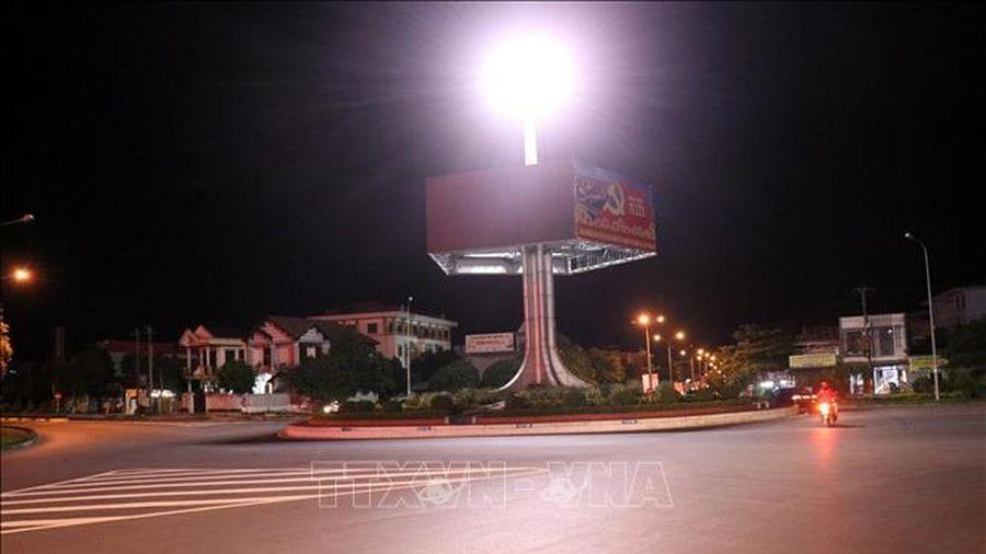 Phong tỏa tạm thời khu dân cư thuộc huyện Gio Linh, Quảng Trị