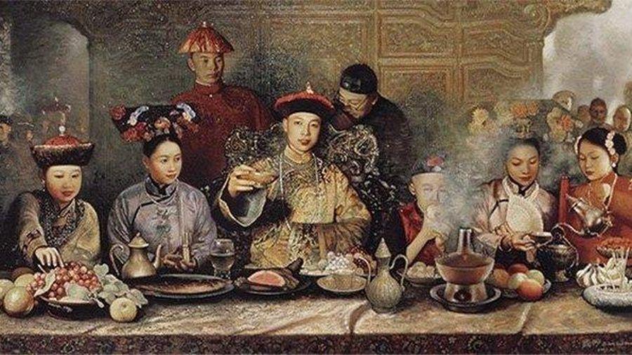 Bí mật bất ngờ về món ăn khiến vua Càn Long cả đời đắm chìm, không ăn không được