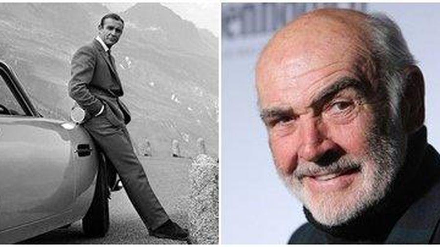 Vinh danh điệp viên James Bond 90 tuổi xuất sắc nhất mọi thời đại