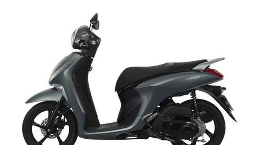 Bảng giá xe ga Yamaha tháng 8/2020: 4 sản phẩm giảm giá