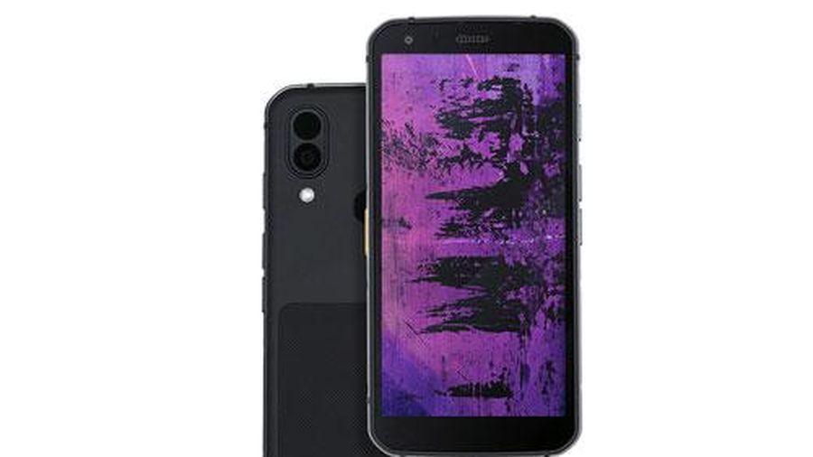 Smartphone 'nồi đồng cối đá', pin 4.000 mAh, RAM 6 GB, giá hơn 18 triệu