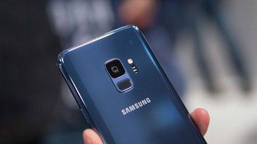 Top 10 smartphone chụp ảnh nhanh nhất thế giới: Galaxy S9 đầu bảng, iPhone 11 vắng mặt