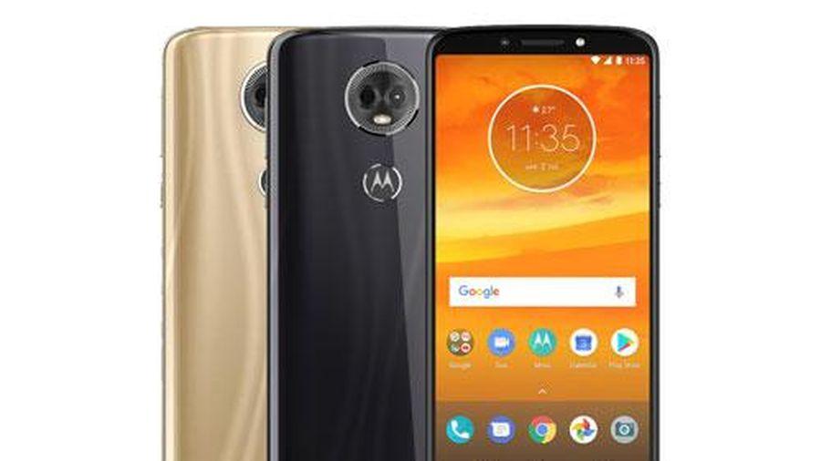 Top 10 smartphone có thời lượng pin 'khủng' nhất thế giới: Motorola áp đảo