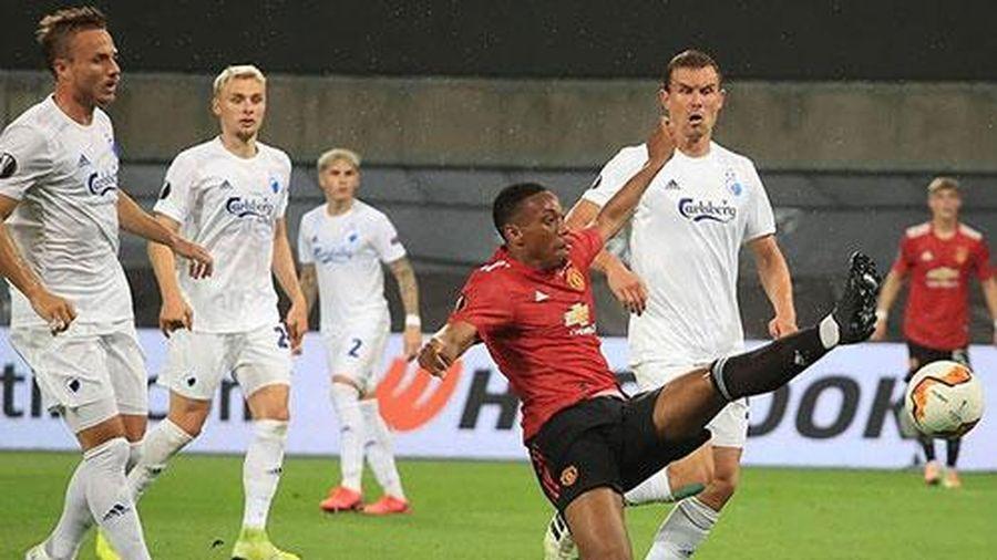 Anthony Martial: Hình bóng của cầu thủ trị giá 100 triệu bảng