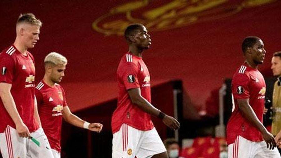 Pogba gây ấn tượng trong ngày M.U để lộ điểm yếu trước Copenhagen