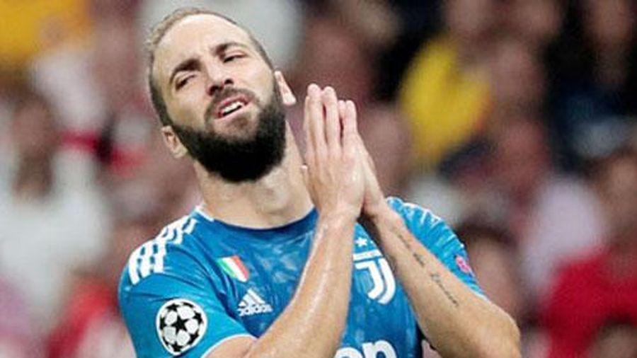 Pirlo muốn thanh lý 7 cầu thủ Juventus
