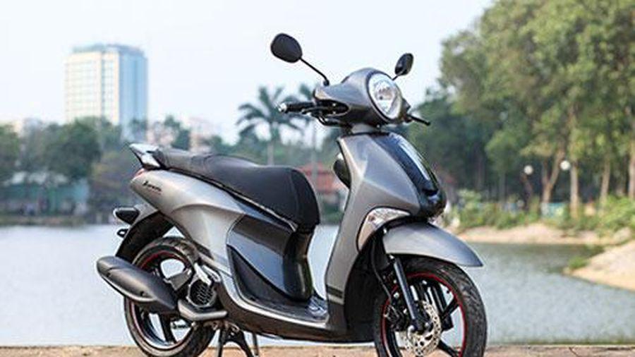 XE HOT (11/8): Bảng giá xe ga Yamaha tháng 8, Kia Seltos lập kỷ lục về doanh số tại VN