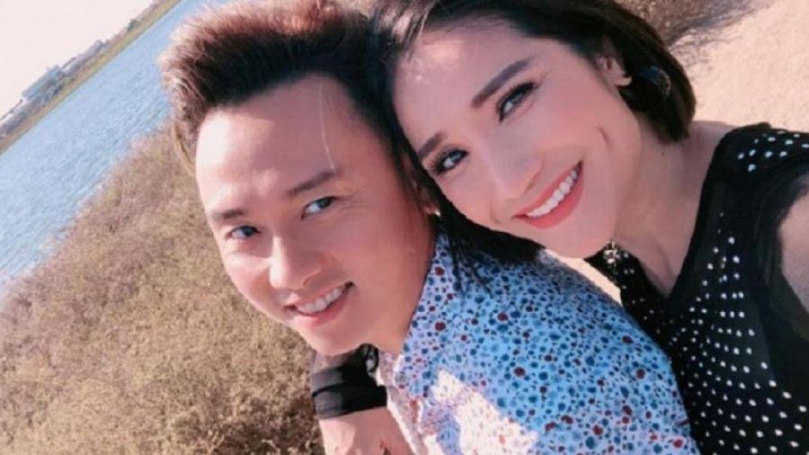 Cát Tường từng tổn thương vì yêu Hàn Thái Tú, bị chia tay do 'bắt cá 2 tay'