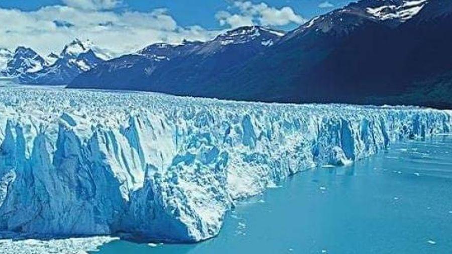 Đến nơi tận cùng của trái đất chứng kiến sự sụp đổ của sông băng