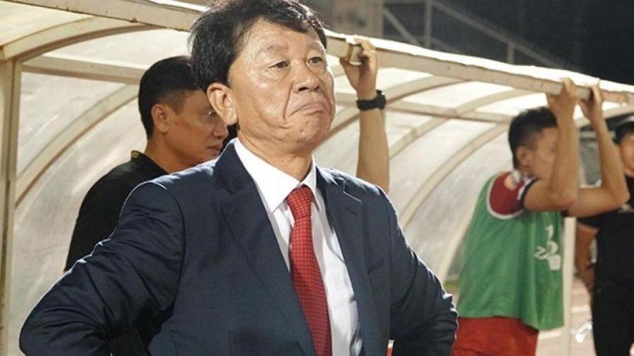 Nóng: HLV Chung Hae-seong 'nối lại tình xưa' với đội bóng của Công Phượng