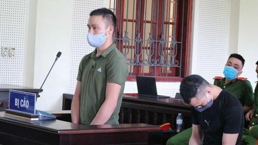 'Cõng' thuê cả yến ma túy để nhận 1.000 USD tiền công