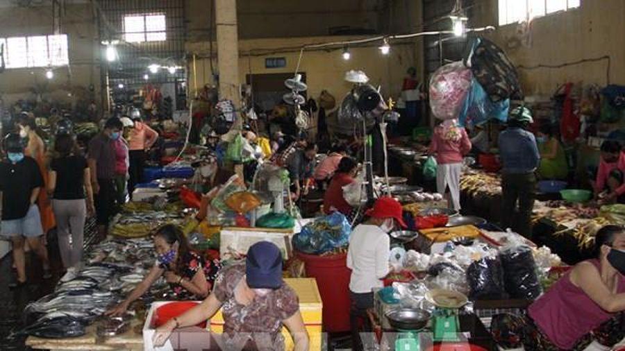 Nhiều chỉ số kinh tế ở Quảng Nam sụt giảm do dịch COVID-19