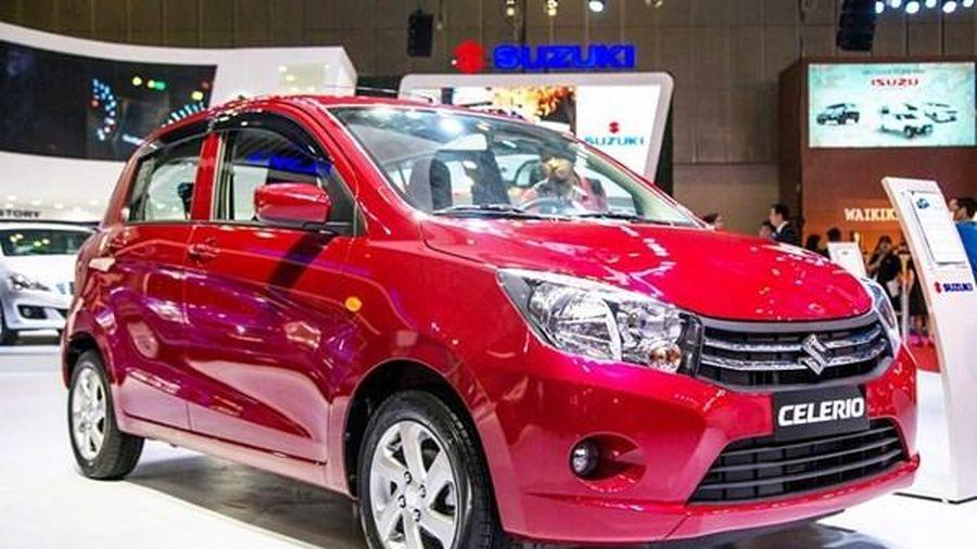 Top 10 ô tô bán chậm nhất Việt Nam tháng 7/2020: Toyota góp 4 sản phẩm