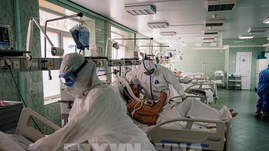 Bộ Y tế Nga: Vaccine phòng COVID-19 có hiệu quả trong 2 năm