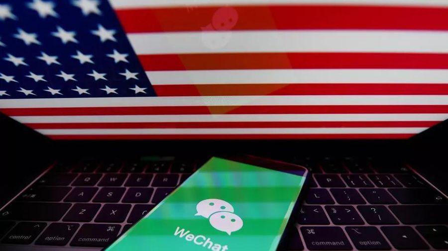 Lệnh cấm WeChat tác động tới cộng đồng người Mỹ gốc Hoa