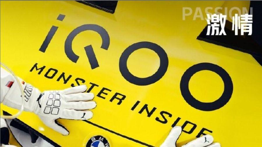 Vivo hợp tác với BMW, ra mắt điện thoại BMW IQOO 5?