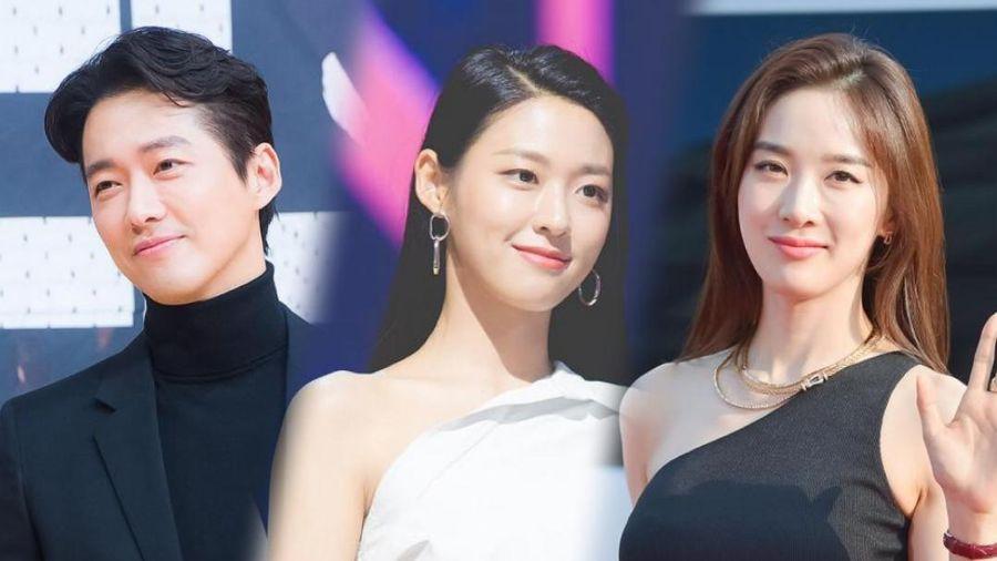 Seolhyun (AOA) tiếp tục đóng phim cùng Nam Goong Min, mặc kệ anti 'đuổi cổ' vì scandal của Mina