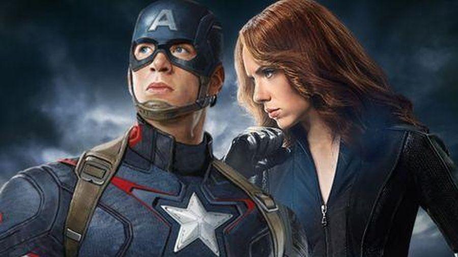 Vai trò của Captain America trong 'Black Widow': Liệu Chris Evans có xuất hiện?