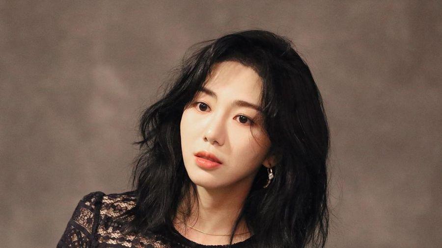 Hậu tự tử, Mina xin lỗi fan AOA: Hối hận, sẽ không nghĩ đến chuyện chết chóc nữa!