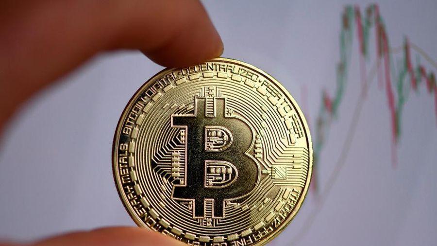Giá bitcoin hôm nay 11/8: Tiếp tục giảm nhẹ, hiện ở mức 11.877,68 USD