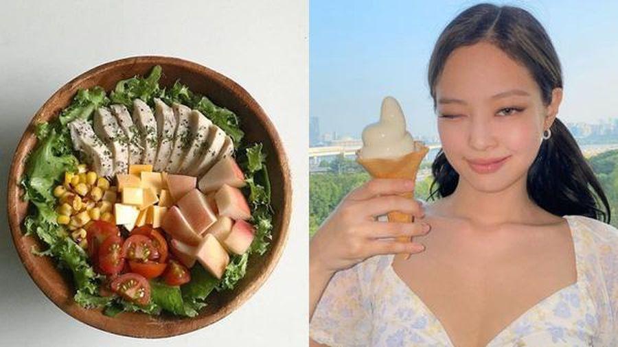 10 tuyệt chiêu để ăn uống thoải mái cũng không lo béo