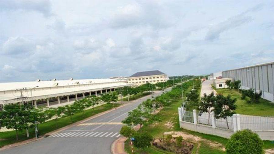 Bắc Ninh sắp có khu công nghiệp Gia Bình II quy mô hơn 260ha