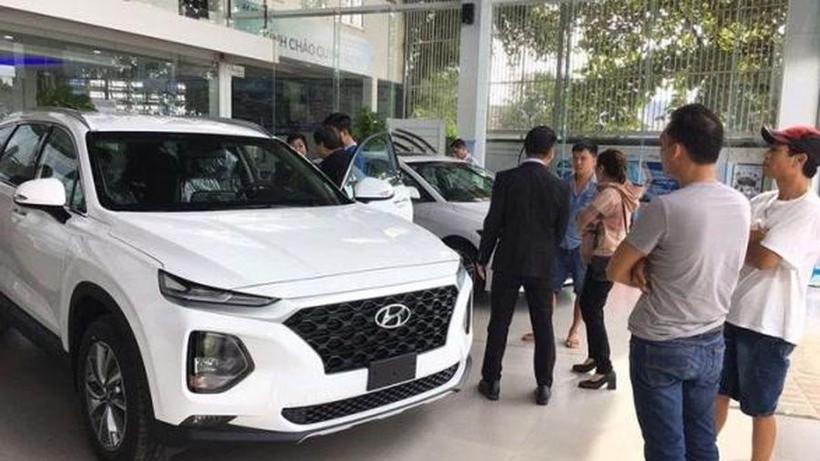 Thương hiệu ô tô nào bán chạy nhất Việt Nam mùa dịch Covid-19?