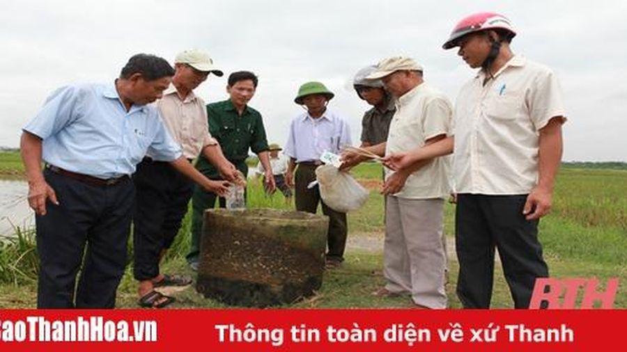 Cựu chiến binh đồng hành cùng nông dân bảo vệ môi trường