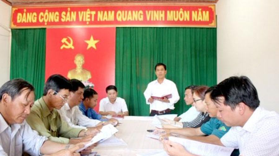 Huyện Xuân Lộc: Quan tâm nâng cao chất lượng cán bộ cơ sở
