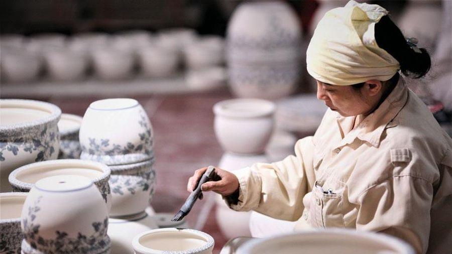 Những điều thú vị về Làng gốm Bát Tràng