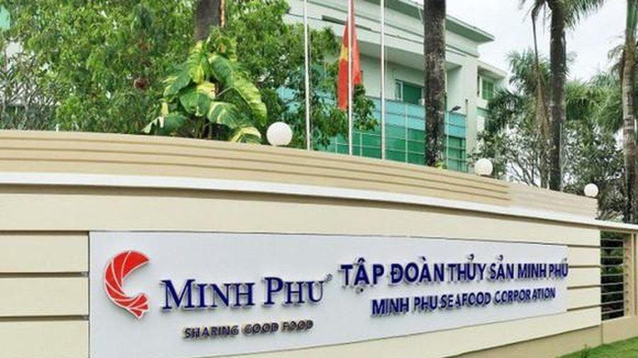 Lãi ròng quý 2 của Thủy sản Minh Phú gấp 2,5 lần cùng kỳ