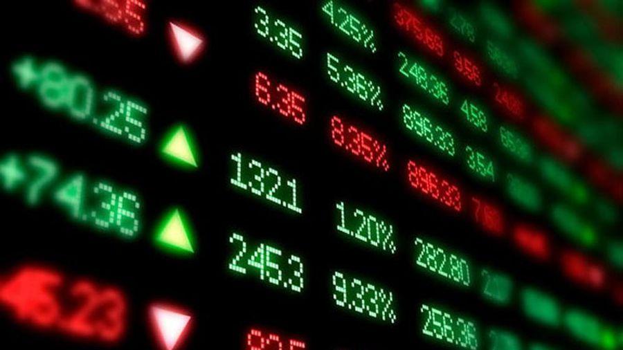 Thị trường lình xình, VN-Index đứt mạch tăng điểm nhiều phiên liên tiếp
