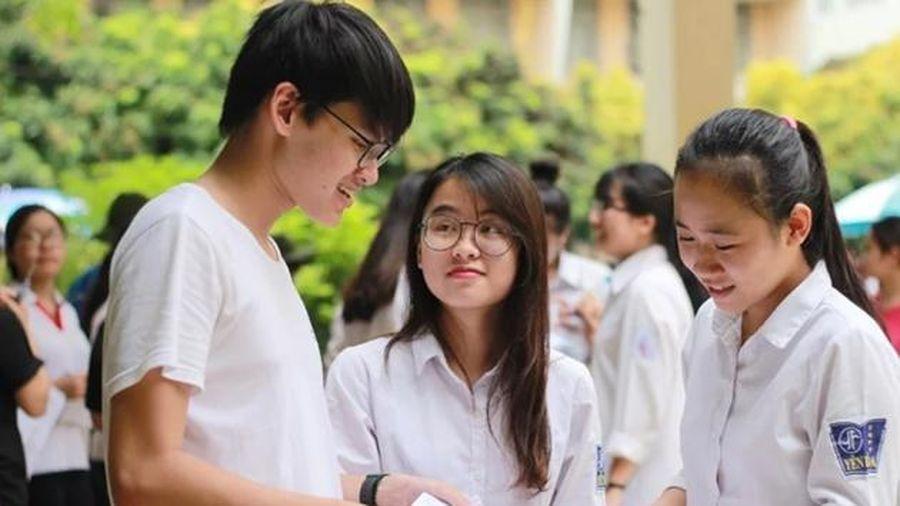 Điểm chuẩn tuyển sinh đại học năm 2020 sẽ tăng?