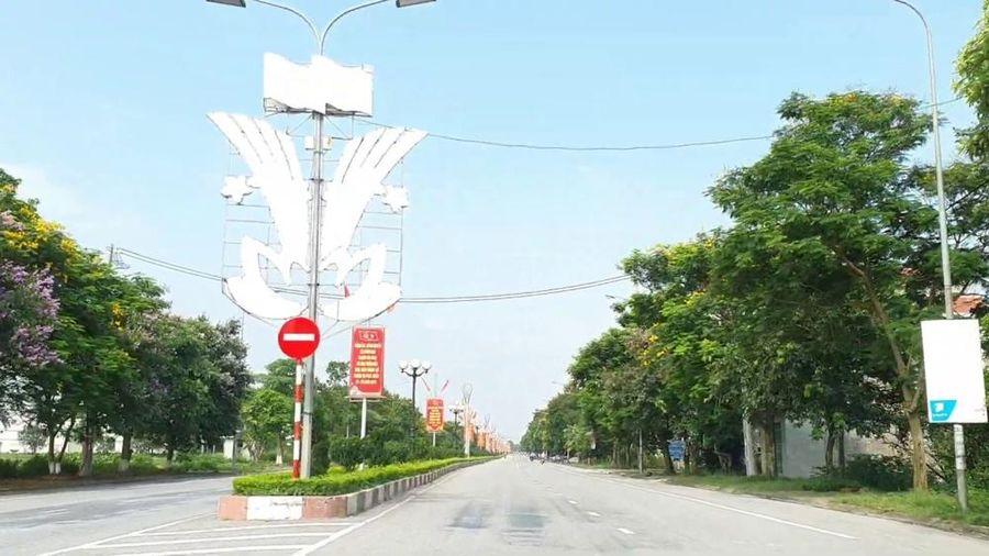 Bắc Ninh có thêm Khu công nghiệp Gia Bình II rộng 250ha