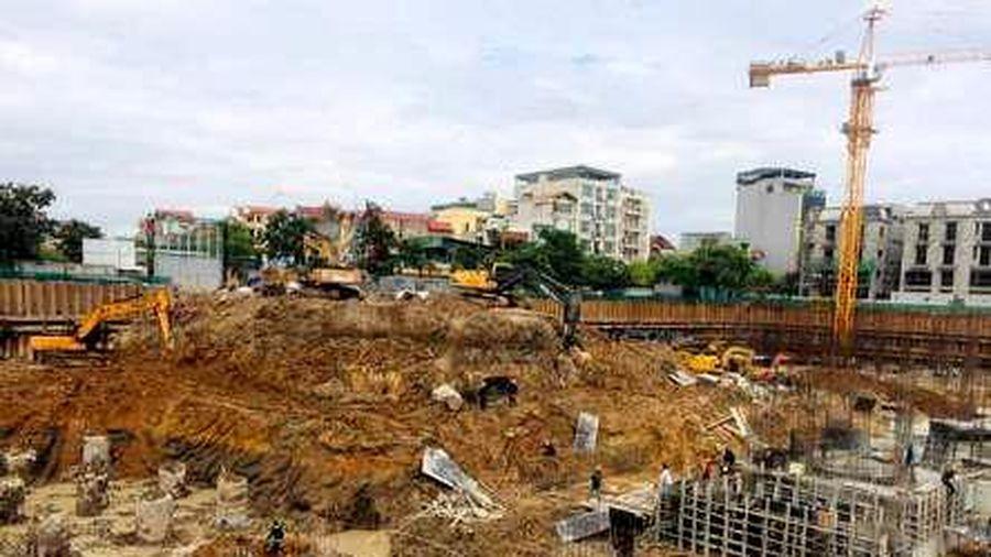 Nam Định: 7 tháng giải ngân hơn 53% kế hoạch vốn đầu tư công