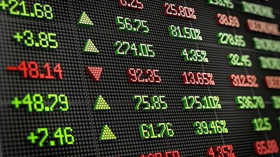 Cổ ngân hàng xanh mướt vẫn không đủ lực đẩy VN-Index