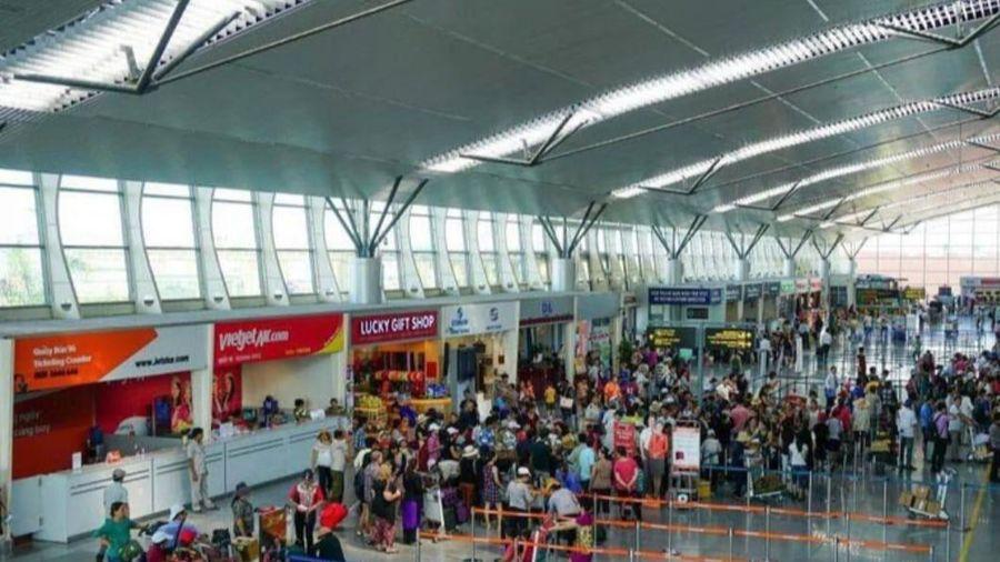 Điều 3 'siêu máy bay' A350 đưa 700 khách mắc kẹt rời Đà Nẵng
